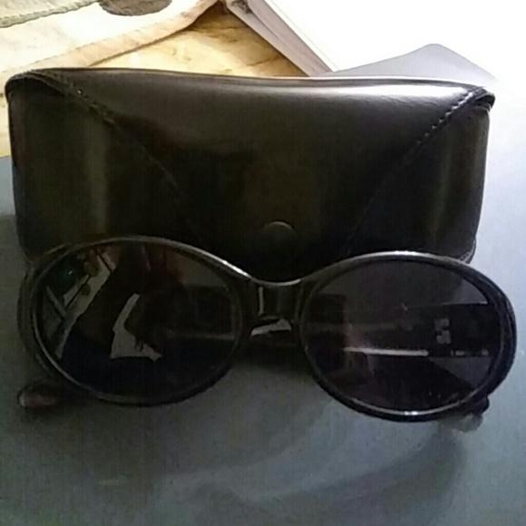558f838fc58 Vintage Fendi Sunglasses